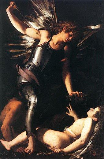 Антерос, создатель бога неразделенной любви