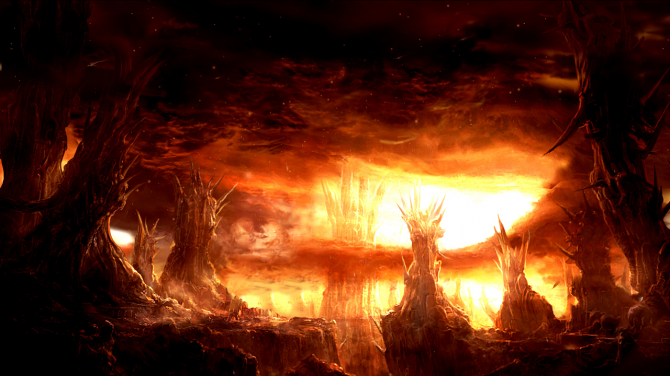 Tartar, the abyss