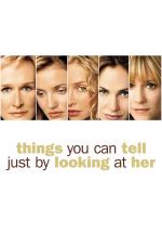 Gefühle, die man sieht... - Things you can tell
