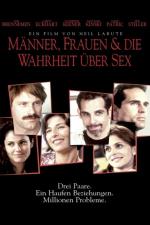 Männer, Frauen & die Wahrheit über Sex