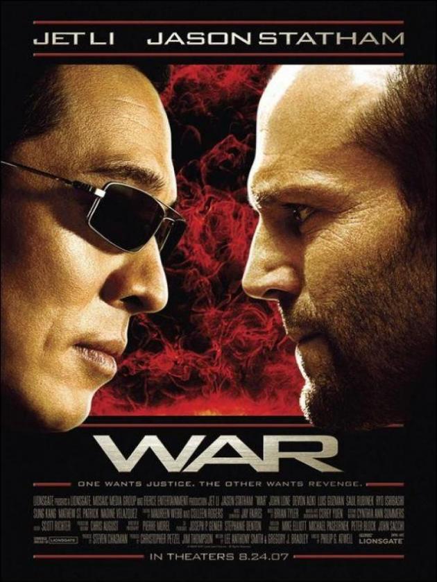 A guerra (2007)