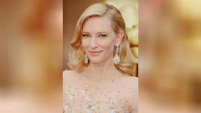 Cate Blanchett の最高の映画