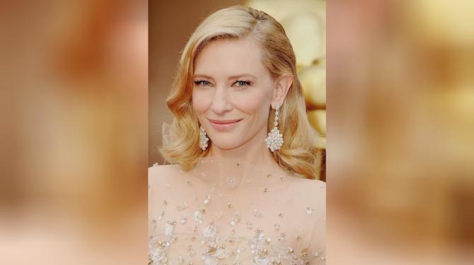 최고의 Cate Blanchett 영화