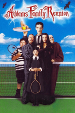 La familia Addams: La reunión