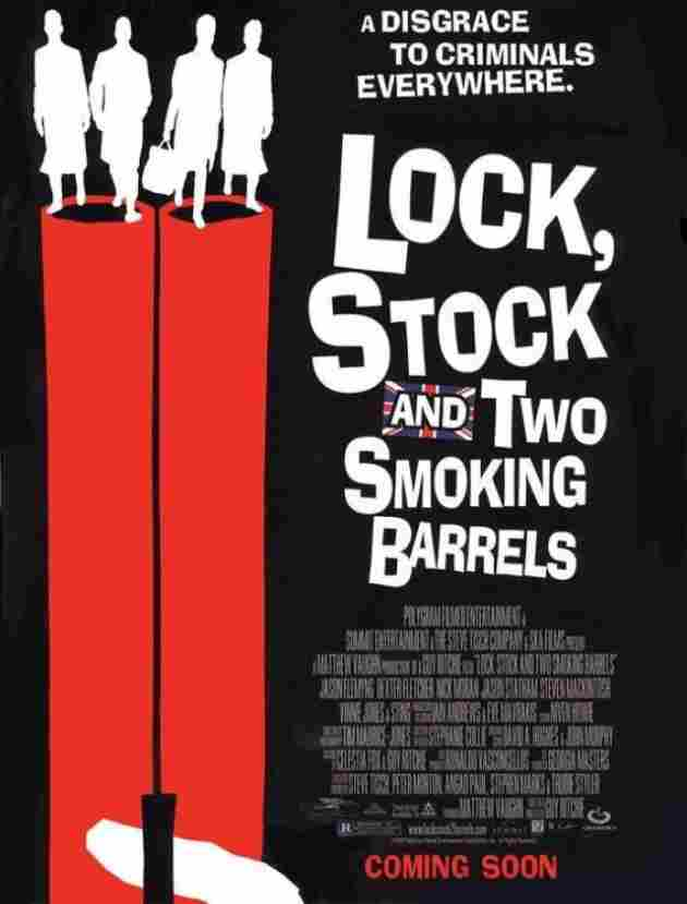 Lock and stock (1998)