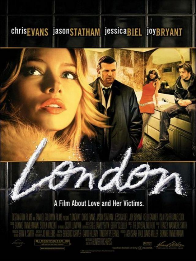 Londra (2005)