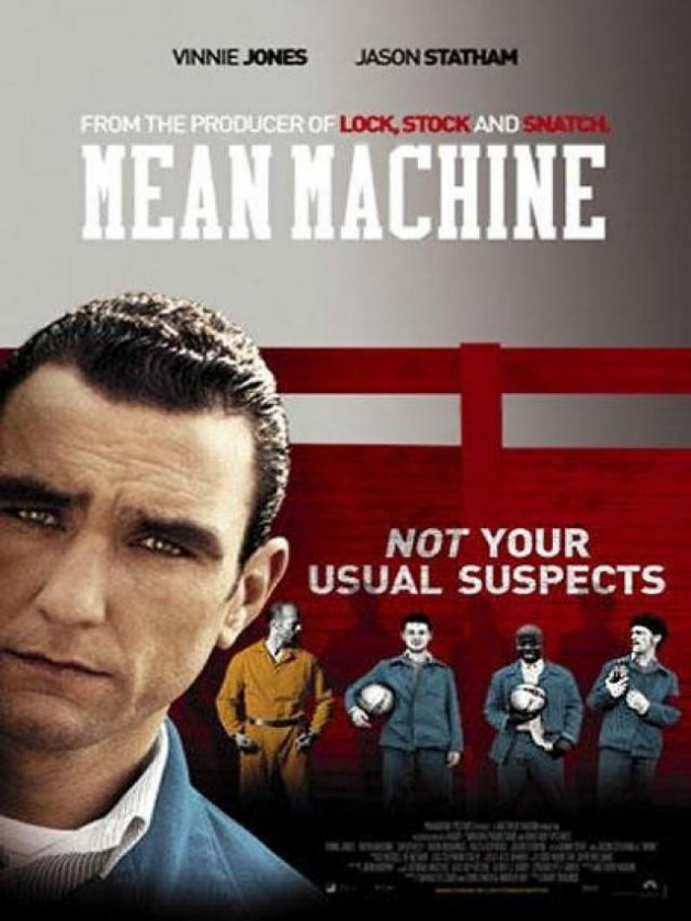 Machine moyenne (2001)