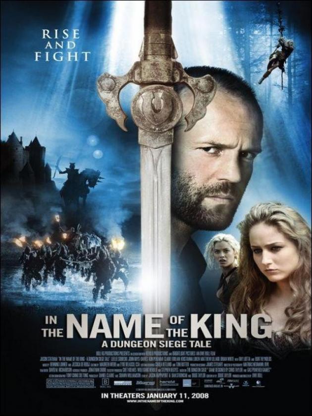 Nel nome del re (2007)