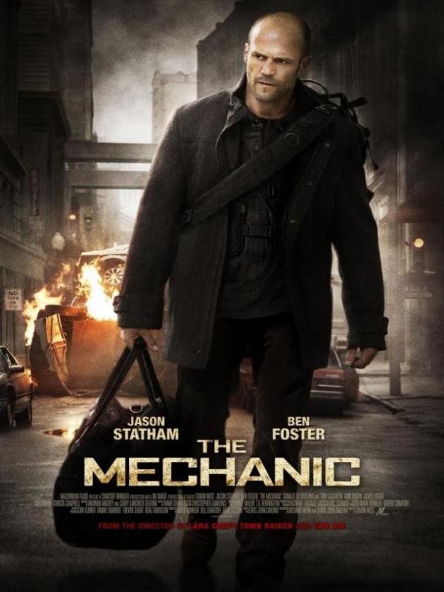 O mecânico (2011)