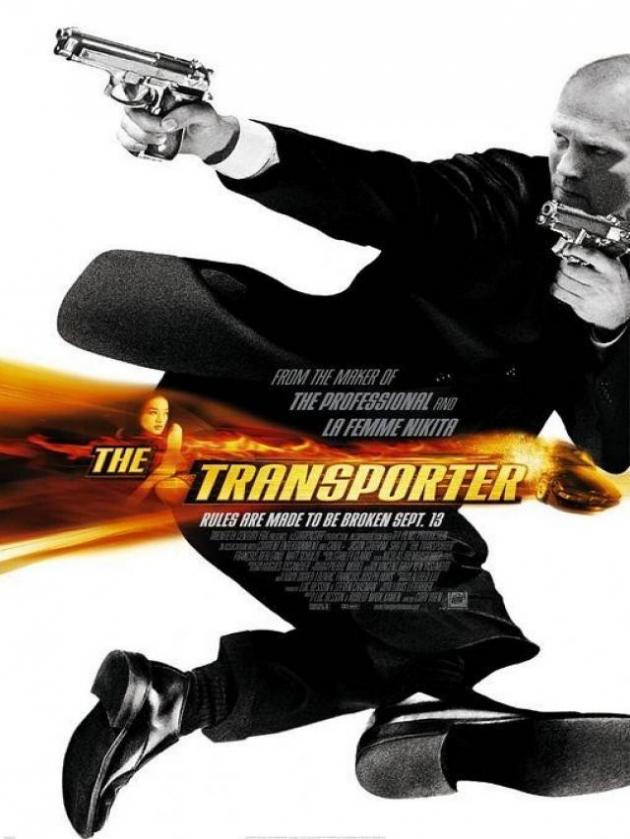Transportador (2002)