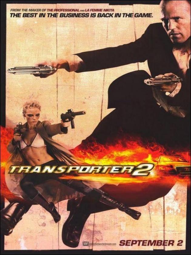 transportador 2 (2005)