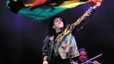 Die besten bolivianischen Rockbands