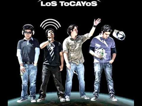 Les Tocayos