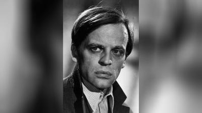 Najlepsze filmy Klaus Kinski