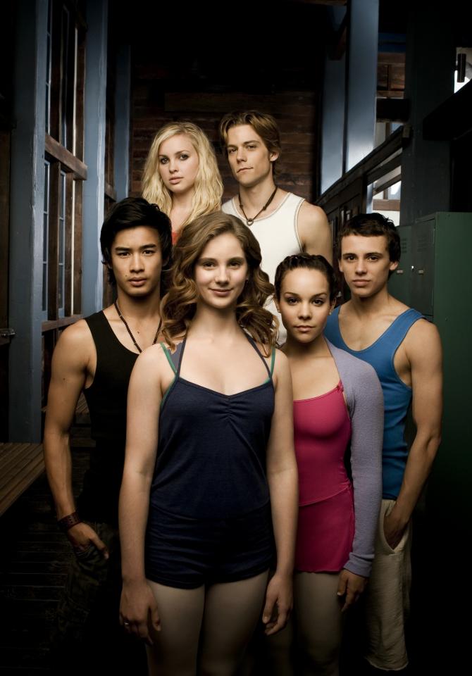 Academia de dança