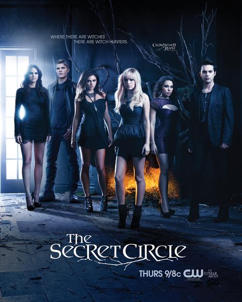 Der geheime Kreis