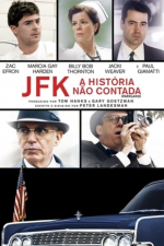 JFK, a História Não Contada