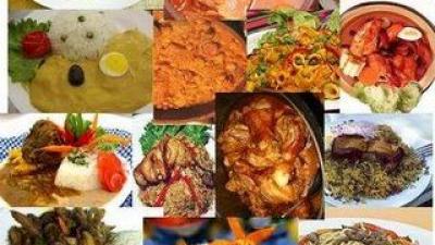 Лучшие типичные блюда Перу