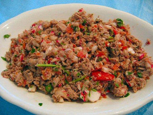 MEAT SPLASH