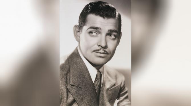 Najlepsze filmy Clark Gable
