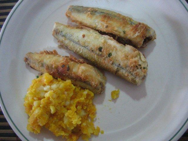 PEJERREY FISH
