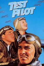 Pilote d'essai