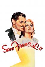 São Francisco, a Cidade do Pecado