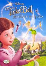 Tinker Bell e O Resgate das Fadas