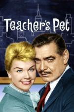 Um Amor de Professora