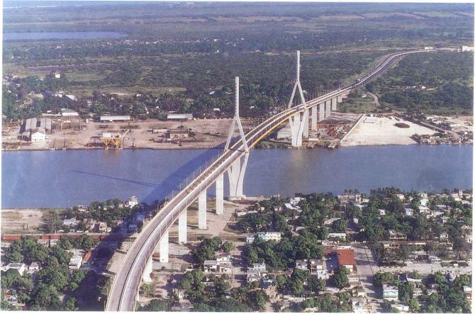Мост Тампико (Мексика)