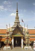 Храм Изумрудного Будды (Таиланд)