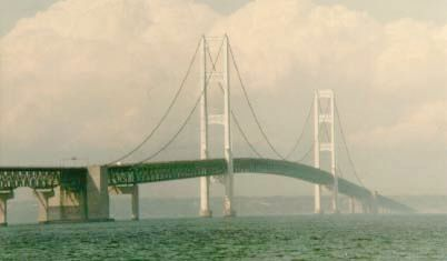Мост Макино (США)