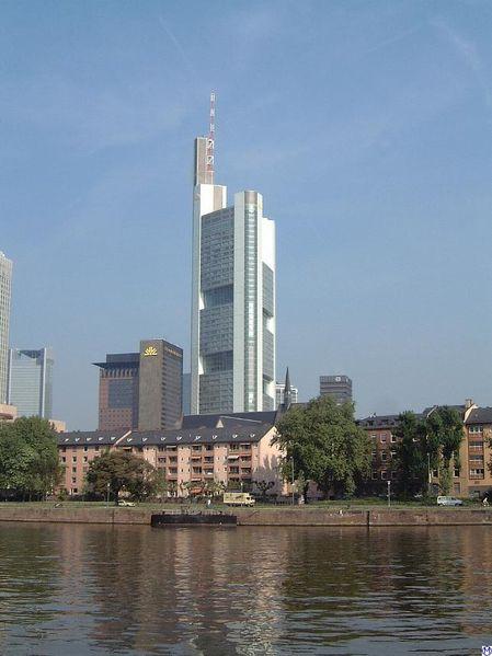 Коммерцбанк Тауэр (Германия)