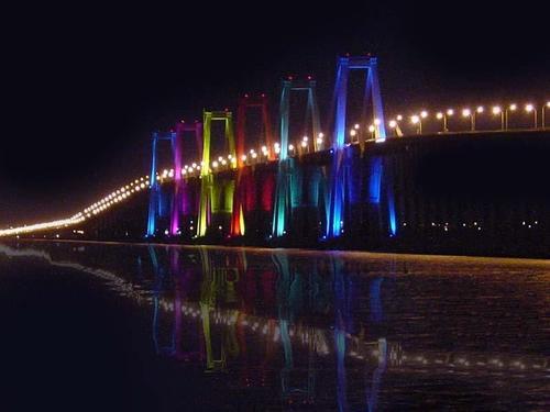 Мост Рафаэля Урданета (Венесуэла)