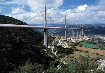 Мост Мийо (Франция)