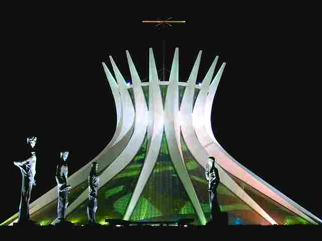 BRAZIL (BRAZIL)