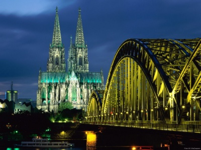 Cologne Cathedral (Germany)