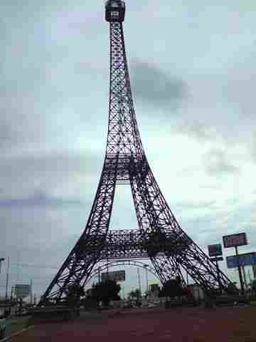 Eiffel Tower (Mexico)