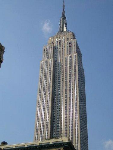 Empire State (USA)