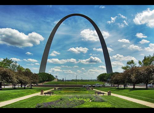 Gateway Arch (Соединенные Штаты)