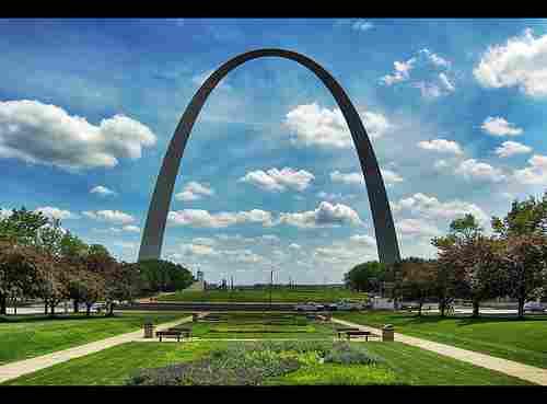 Gateway Arch (United States)