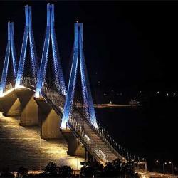 Harilaos Trikoupis Bridge (Greece)