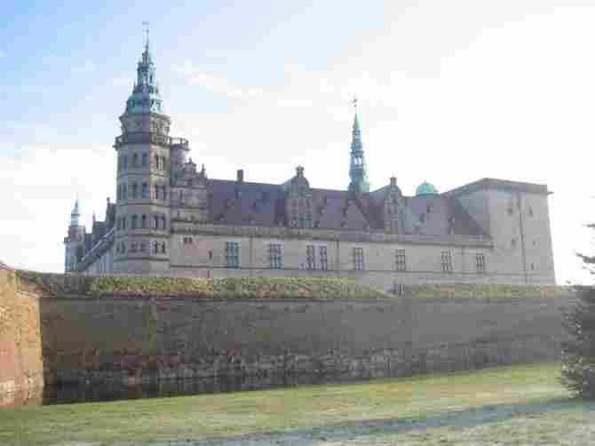 Kronborg Castle (Denmark)