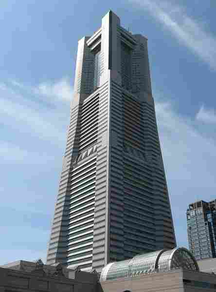 Landmark Tower (Japan)