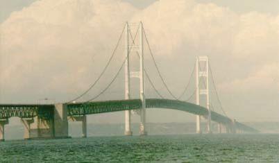 Mackinac Bridge (USA)