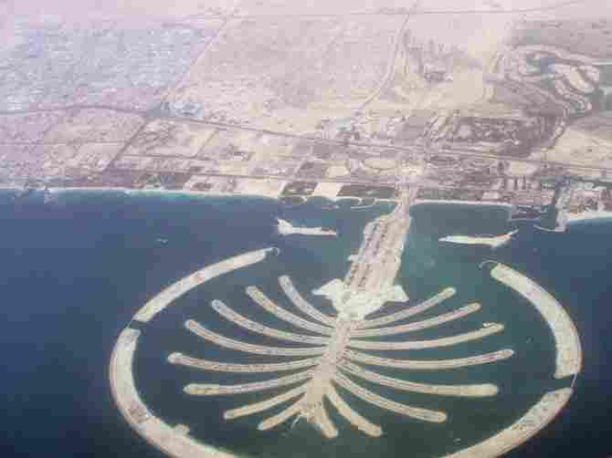Palm Islands (United Arab Emirates)