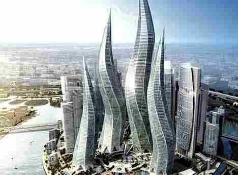 Petrofortunas in Dubai (United Arab Emirates)