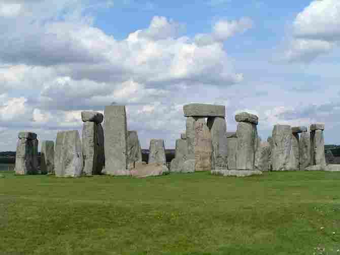Stonehenge (Great Britain)