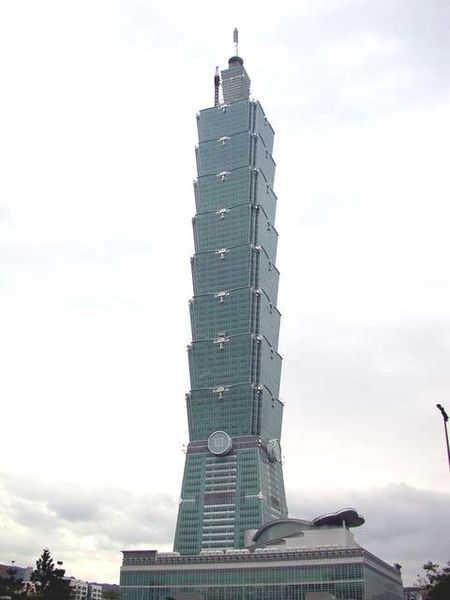 Taipei 101 (Taiwan)