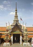 Temple of the Emerald Buddha (Thailand)